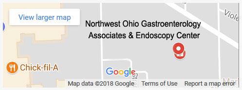 Northwest Ohio Gastroenterology Associates – Specialists in